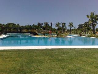 Luxury Golf Villa, El Rompido