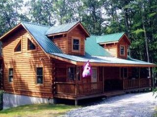 Pillow Rock, holiday rental in Hico