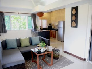 1 Bedroom Beach Front Villa