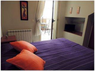 Apartamento ideal para parejas o familias