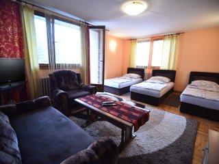 Apartment Bascarsija Sarajevo