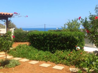 Cretan Cottage in Stalis