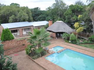 Kingfisher Guesthouse and B&B, Zeerust
