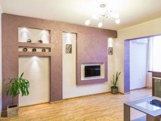 Nalbandian Str /Sakharov Square: 2 Room Studio Apt, Yerevan