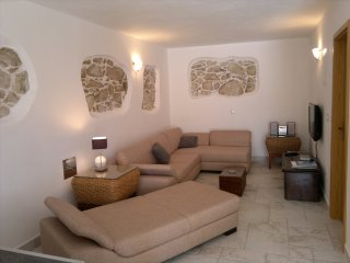 Apartment with large terrace - AP1, Rab Town