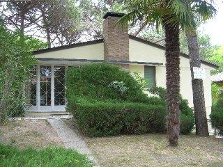 Villa Verolina, Lignano Riviera