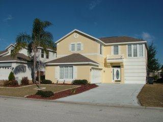 MY FLORIDA HOUSE, Davenport