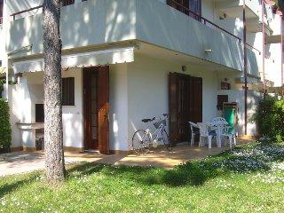 Villetta Mimose, Lignano Pineta