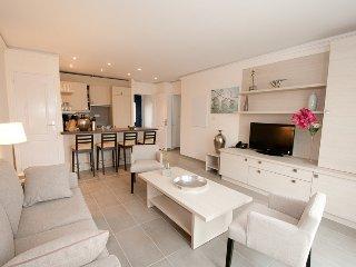 Rental house 75m², 4 persons close to Paris (91), Saulx-les-Chartreux