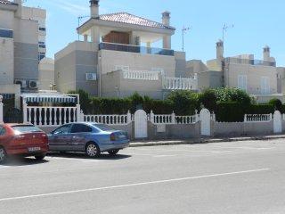 Vacances au soleil en Espana Torrevieja Alicante , Playa la mata y toda la costa