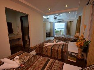 Room for 5 at Palawan!, Puerto Princesa