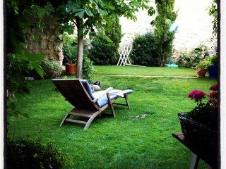 Preciosa casa rústica en un entorno privilegiado., Valdeprados