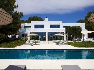 Stunning 6 BR villa Ibiza - Can Rio villa, San Lorenzo