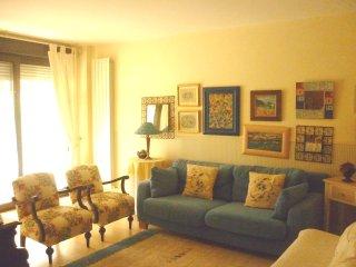 Apartamento de 2 habitaciones a 1500 m de la playa, Colunga