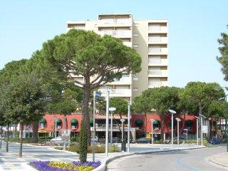 Palazzo del Sole | Apartment 4 | II Floor, Lignano Pineta