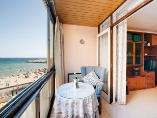 Beach apartment Seaviews, Can Pastilla