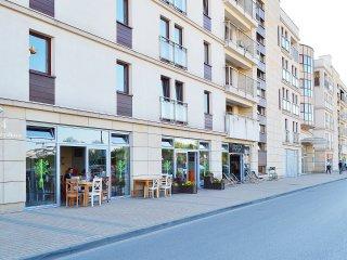 KrakowForRent Przemyslowa Apartment
