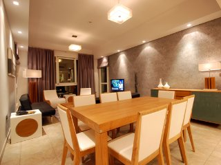 OUTSTANDING FURNISHED 3BD Apt + Maids Room #DD3B30, Dubai