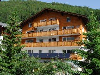 Haus Aiglon