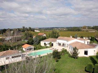 villa prestige, Yvrac
