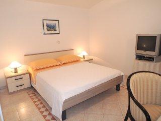 Apartments Ribičić Brela 5 (2+1)