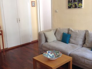 2 pièces centre-ville /Ideally located 2rooms