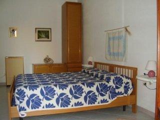 L'appartamento blue