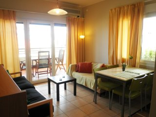 Cosy  Chania town apt near the center, La Canea