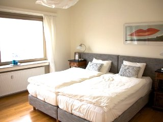 hoheschule-apartment PIROUETTE, 2 bedrooms,balcony