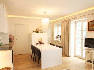Luxus hoheschule-apartment KAPRIOLE mit Terrasse, Viena