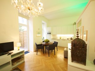 Luxus hoheschule-apartment LEVADE mit Terrasse, Vienna