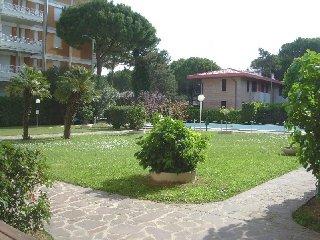 Condominio Gardenia 9B | I Floor, Lignano Riviera
