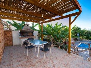 4 Bedroom Eco-Farm Villas, Gavalochori