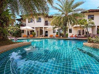 Maprow Palm Villa No. 9 – 2 Beds, Mae Nam