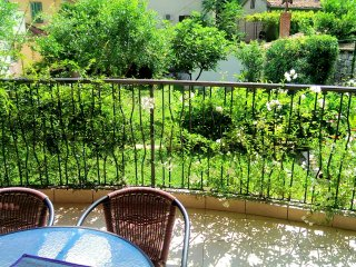 Apartment 4* near Old Town, Kotor