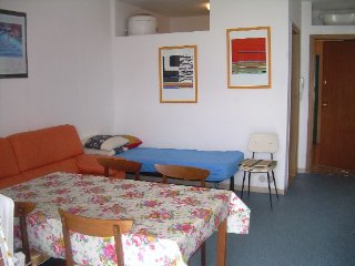 Ariston Palace | Apartment 19 | V Floor, Lignano Pineta