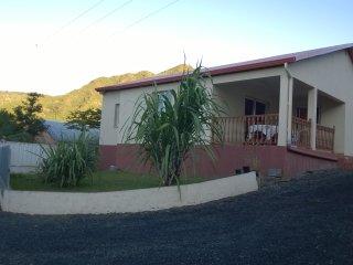 Locations saisonnières, ENTRE-DEUX, Réunion