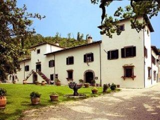 Villa Grassina Bilocale su due livelli 2, Pelago