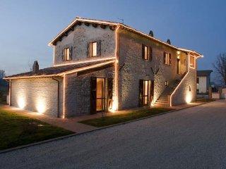 Moderno appartamento con 1 camera da letto con piscina - 1415, Perugia