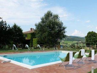 3 villa nella splendida campagna - 13579, Fabro