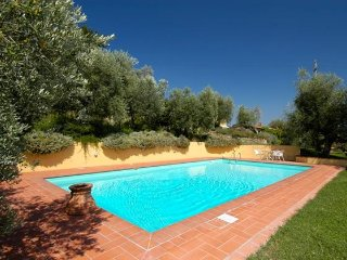 5 Bedroom rural villa with pool - 13185, Impruneta