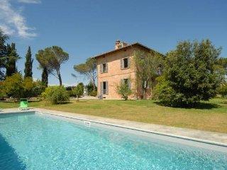 5 camere da letto villa con piscina - 13473, Montepulciano
