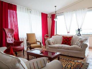 5 camere da letto villa con giardino privato - 13540, Citta della Pieve