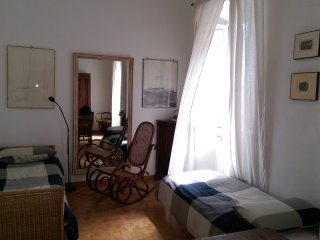 "Cosy apartment in lively ""Testaccio"" neighbourhood, Rom"