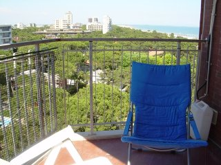 Condominio Due Torri 42A | 4 people | sea view, Lignano Riviera