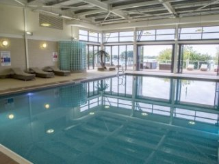 Parkview Retreat, Tattershall Lakes, LIncolnshire