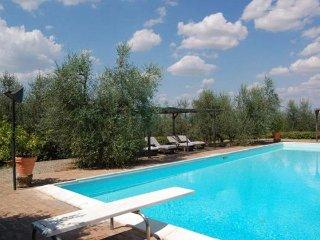 Grande villa in posizione panoramica - 13252, Ville di Corsano