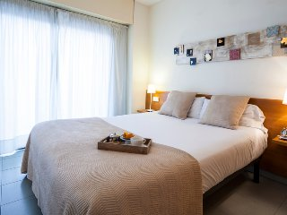 Stay Relax Apartment for 4, Barcelona