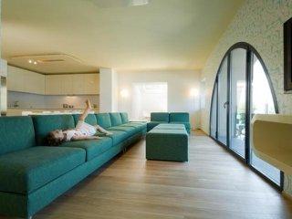 Moderno appartamento con 3 camere da letto con piscina - 13446, Maccagno