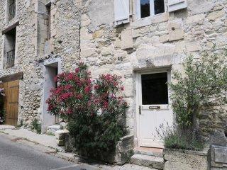 Town House near Avignon, Villeneuve-les-Avignon
